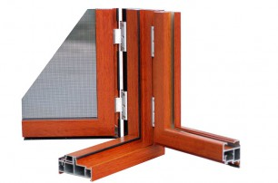 探究隔热断桥铝型材的挤压模拟技术