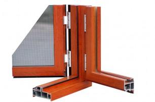分析影响隔热断桥铝型材表面粉末喷涂流平性的部分因素