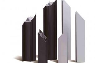 工业铝型材厂家阐述工业铝型材的类型及其用途