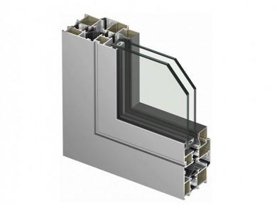 隔热门窗铝材
